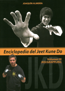 Enciclopedia del jeet kune do