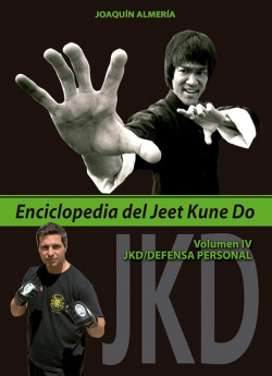 ENCICLOPEDIA DEL JEET KUNE DO IV
