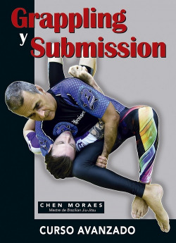 GRAPPLING Y SUBMISSION:CURSO AVANZADO