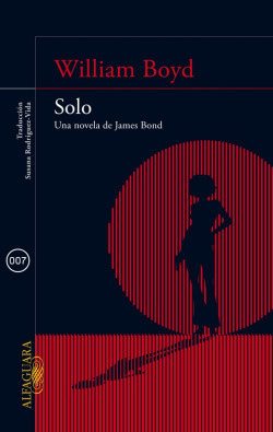 Solo una novela de James Bond