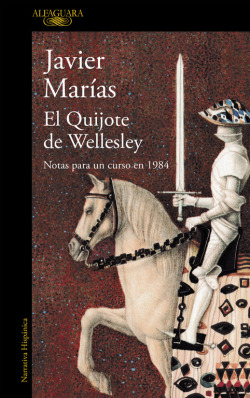 QUIJOTE DE WELLWSLEY,EL