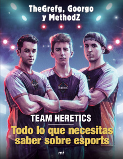 TEAM HERETICS