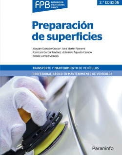 PREPARACIÓN DE SUPERFICIES