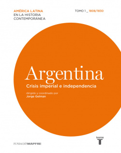 ARGENTINA (MAPFRE) 1CRISIS IMPERIAL E IN