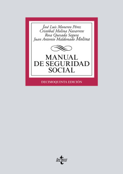 MANUAL DE SEGURIDAD SOCIAL 2019