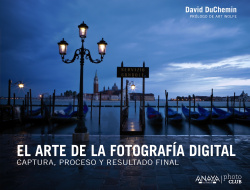 Arte fotografía digital:captura, proceso y resultado final