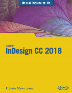 INDESIGN CC 2018