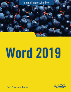 WORD 2019