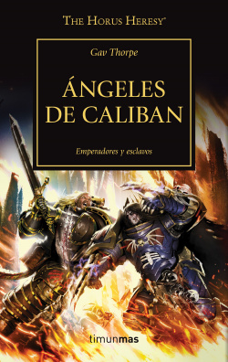 ÁNGELES DE CALIBAN