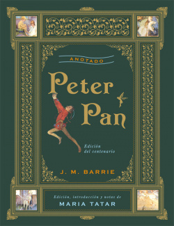 Peter Pan. (anotado)