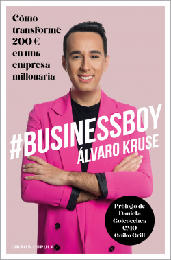 #BUSSINESSBOY