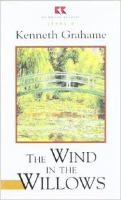 READERS/WIND IN THE WILLOWS.(LEVEL 2)