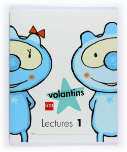ANT/(VAL).(10).LECTURES VOLANTINS 1.(4 ANYS)