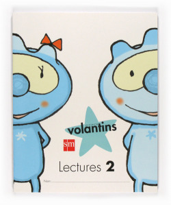 ANT/(VAL).(10).LECTURES VOLANTINS 2.(5 ANYS)