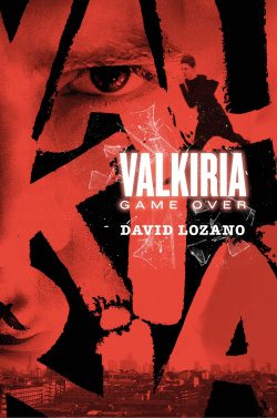 VALKIRIA:GAME OVER