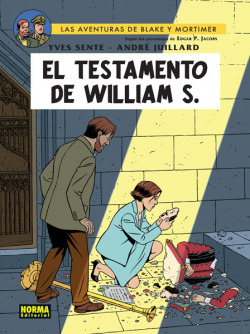 EL TESTAMENTO WILLIAM S.