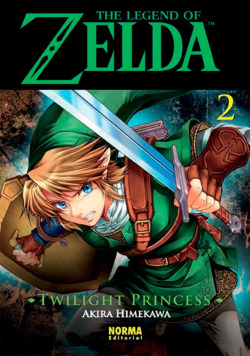 TWILIGHT PRINCESS 2