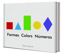 FORMES COLORS I NUMEROS