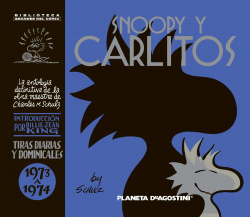 Snoopy y Carlitos