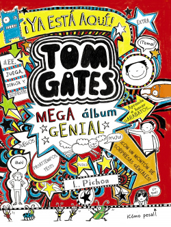 Mega álbum genial de Tom Gates