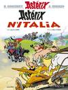 ASTERIX N'ITALIA EN BABLE