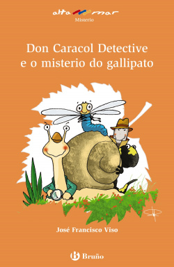 DON CARACOL DETECTIVE E O MISTERIO DO GALLIPATO