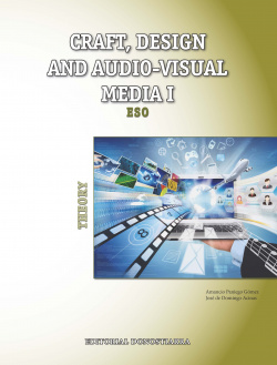 CRAFT, DESGIN AND AUDIO-VISUAL MEDIA I