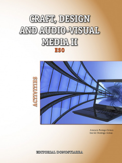 CRAFT, DESIGN AND AUDIO-VISUAL MEDIA II
