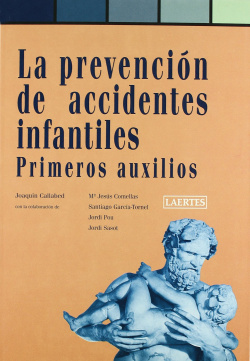 PREVENCION DE ACCIDENTES INFANTILES, LA