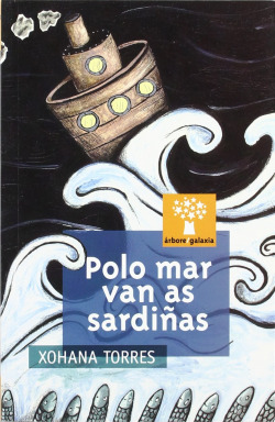 Polo mar van as sardiñas