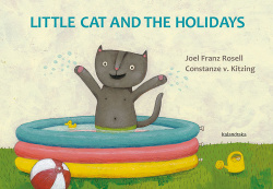 Little cat and the holidays
