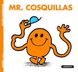 Mr. Cosquillas