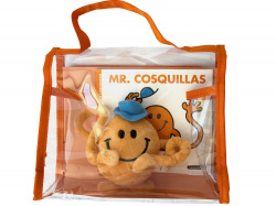 PACK MR COSQUILLAS