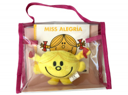 PACK MISS ALEGRÍA
