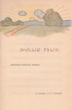 INVISIBLE PABLO