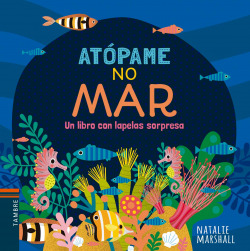ATÓPAME NO MAR