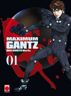 GANTZ MAXIMUM