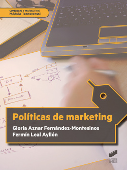 POLITICAS DE MARKETING:MODULO TRANSVERSAL.(COMERCIO Y MARK)