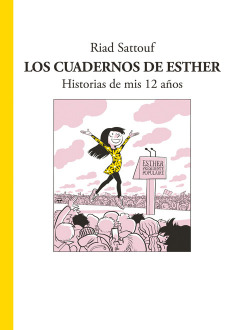CUADERNOS DE ESTHER