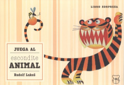 JUEGA AL ESCONDITE ANIMAL