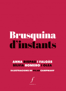 BRUSQUINA D'INSTANTS