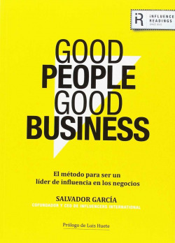 GOOD PEOPLE GOOD BUSINESS