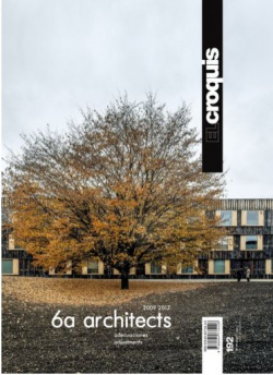 6A ARQUITECTS 2009-2017