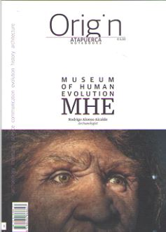MUSEUM OF HUMAN EVOLUTION MHE