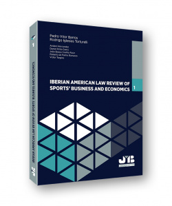 IBERIAN AMERICAN LAW REVIEW OF SPORTS' BUSINESS AND ECONOMICS 1