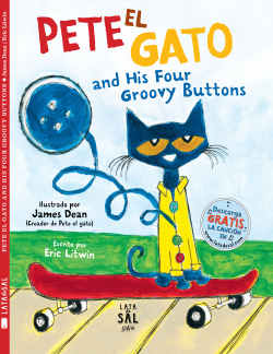 PETE EL FATO AND HIS FOUR GROOVY BUTTONS