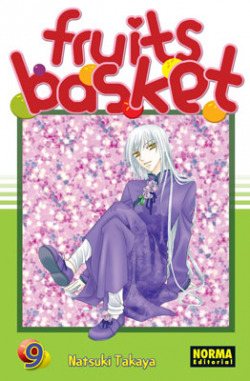Fruits basket 9