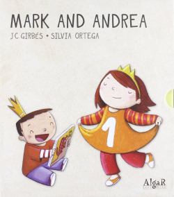 MARK AND ANDREA