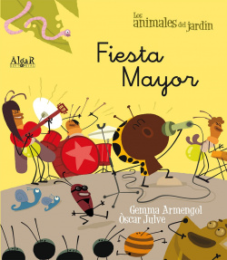 La fiesta mayor