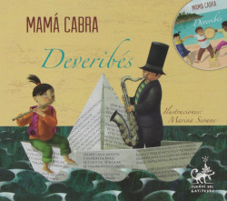 Deveribés (Libro con CD)